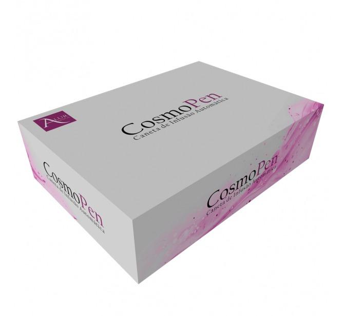 CosmoPen - Caneta de infusão Automatica - Alur