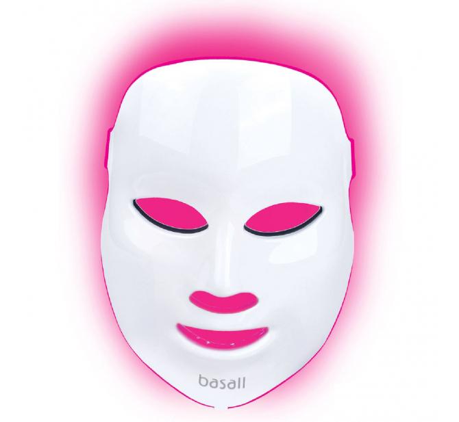 Máscara de LED Facial Iphoton Mask - Basall