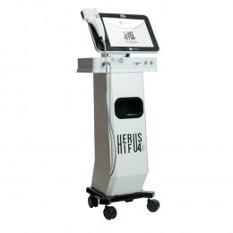 Herus HIFU 4D Ultrassom Microfocado e Macrofocado- Fismatek - Incluso 5 cartuchos